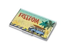 VW FREEDOM B/Card card case
