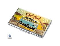 VW LETS GET LOST B/Card card case
