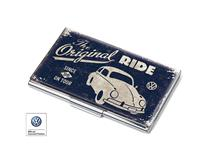 VW THE ORIGINAL BEETLE B/Card case