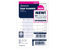 2020 PKT ENG HORIZONTAL YEAR PLANNER