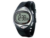 SE122 HEART RATE MONITOR - BLACK