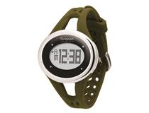 TOUCH WATCH HEART RATE MONITOR OLIVE