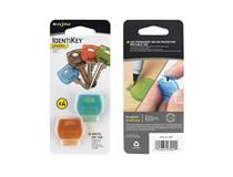 IdentiKey Covers - 4 Pack - Assorted