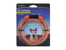 NiteHowl LED Safety Necklace - Orange