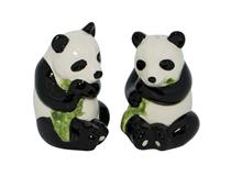 PANDA SALT & PEPPER 2PCS