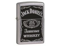 24779 JACK DANIELS LABEL - STREET CHROME