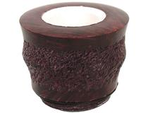 M/L STD BOWL PLYMOUTH RUSTIC