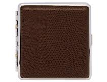 8220 D/S 20 CASE - BROWN