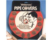 WHITECROSS PIPE COVERS 12/cd