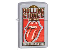 29127 ROLLING STONES - SATIN CHROME