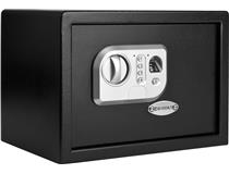 644 COMPACT BIOMETRIC/KEYPAD SAFE