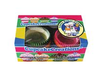 LITTLE BAKER JUNIOR CUPCAKE SET 88PCS