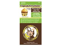 STD MONKEY BUSINESS CUPCAKES 32PCS