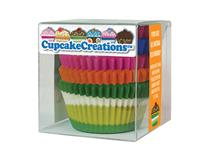 STD RAINBOW CUPCAKE 80PCS