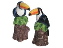 TOUCAN SALT AND PEPPER