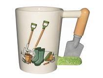 TROWEL HANDLE MUG