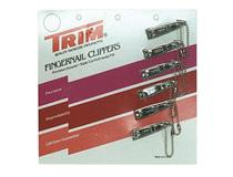TRIM NAIL CLIPPERS  (12=1)