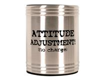 SS STUBBY ATTITUDE ADJUSTMENT