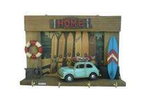 KEY HOLDER SURF SCENE