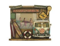 PHOTO FRAME SURFSHACK