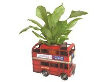 PLANTER - LONDON BUS