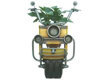 PLANTER - SCOOTER