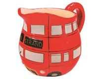 ROUTEMASTER MILK JUG