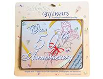 SUKASA KEEPSAKE 50th ANNIVERSARY
