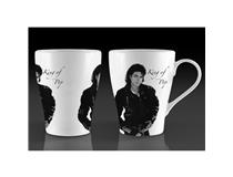 TLC ICONS MUG - MICHAEL JACKSON