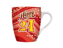 CELEBRATION MUG - HAPPY 24