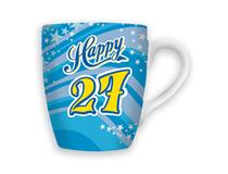 CELEBRATION MUG - HAPPY 27