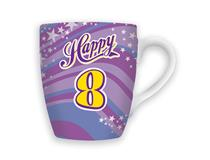 CELEBRATION MUG - HAPPY 8