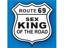 TRAFFICSIGNS RTE 69, SEXKING OF THE ROAD