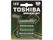 AAA SUPER HEAVY DUTY BATTERY 4PK