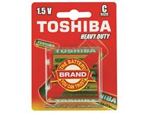C HEAVY DUTY BATTERY 2PK