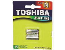N SUPER ALKALINE BATTERY 2PK