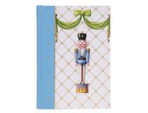 AW B5 Nutcracker Hardbound Journal