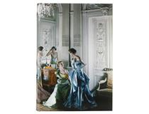 Charles James Ball Gowns B5 Hardbnd Jrnl
