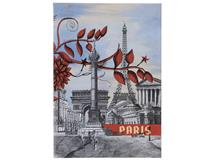 Paris A5 Layflat Notebook