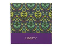 Liberty Byrne Sticky Note Pad