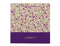 Liberty Kimberly & Sarah Sticky Note Pad