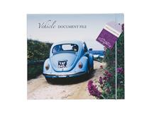 Vehicle Document File