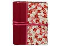 Japanese Journal A6 Blossom Pink