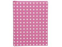 Animal Playdate 64 Pocket Album Pink