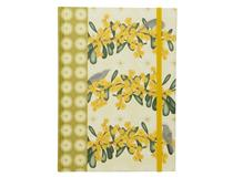 Botanica Journal A5 Wattle
