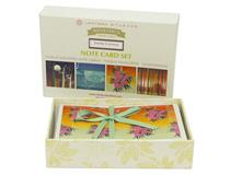 Botanica Note Card Set Range II