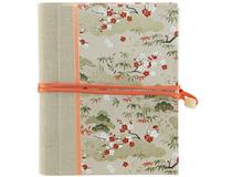 Japanese Journal A5 Vanila Garden
