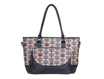 CARRY ALL TOTE BUNGALOW