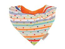 DESIGN BANDANA SPRITE ORANGE