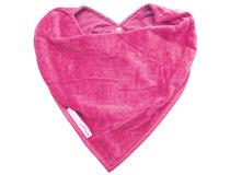 TOWEL YOUTH BANDANA BIB CERISE